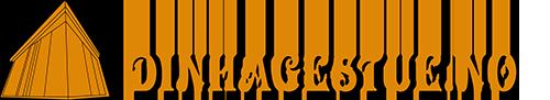 Dinhagestue.no Logo